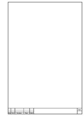 Папка д курсов Восток Сервис Папка д курсов Лист с рамкой и  Лист с рамкой и штампом
